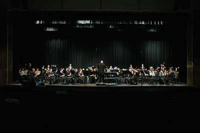 CSHS UIL Concert & Sighreading Contest 04/10/2014