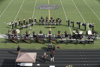 Drums Along the Brazos Drumline Contest @ CSHS 11/11/2017