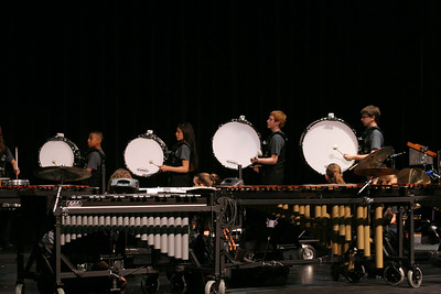 Drums Along the Brazos Drumline Contest 11/09/2013