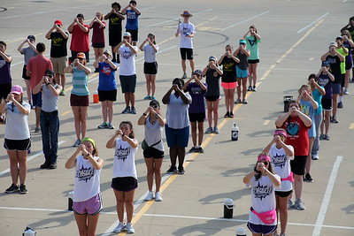 First Day of Summer Band 07/30/2018