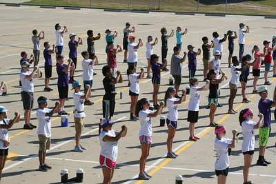 First Day of Summer Band 07/31/2017