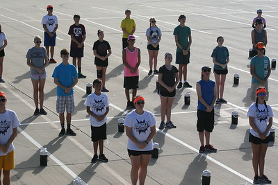 First Day of Summer Band 08/01/2016