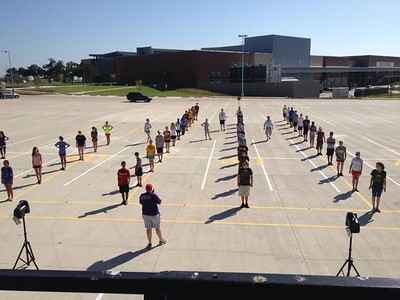 First Day of Summer Band 08/01/2012
