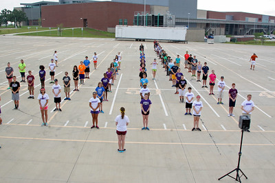 First Day of Summer Band 08/04/2014