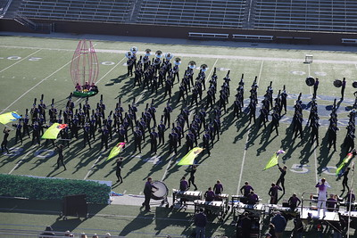 UIL Area Marching Contest @ Galena Park 10/28/2017