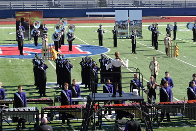 UIL Marching Contest 10/19/2013