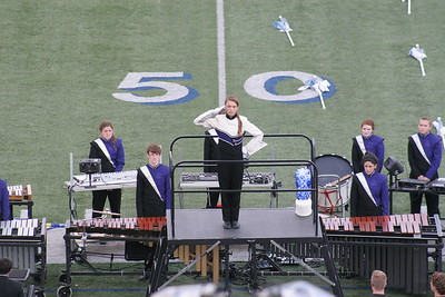 UIL Region 8 Marching Contest 10/18/2014