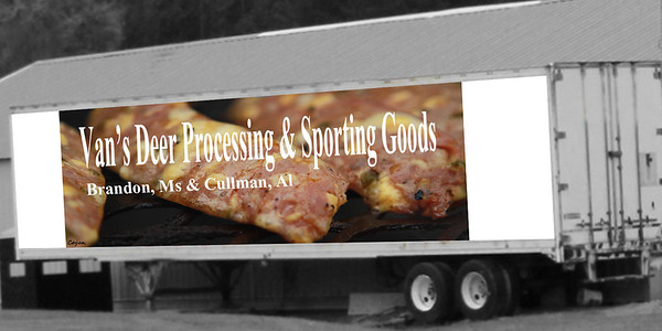 Van's Deer Processing and Sporting Goods