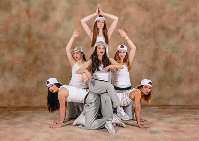 Isabella Dance Photos