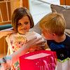 Birthday Party - Vivienne is 4