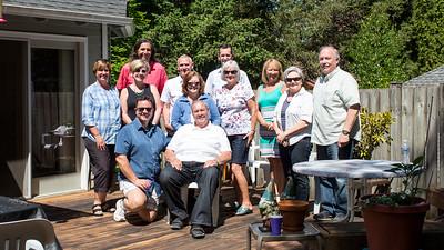 Reunion - Mercer Island Baptist Church!