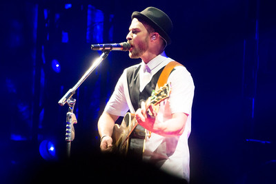 Legends of the Summer: Justin Timberlake & Jay-Z Tour - New York
