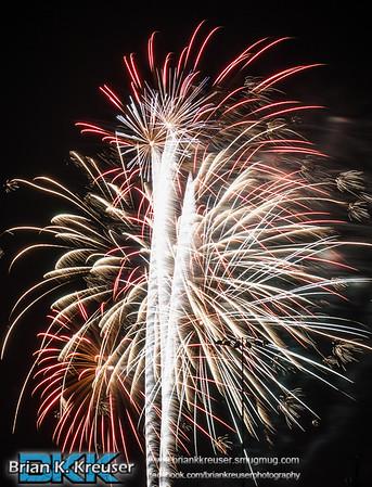 Fireworks A.M.S. 07202013