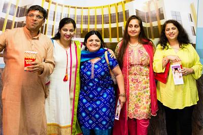 2014_04_26, Krishna Das in Dubai