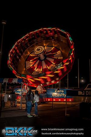 GA State Fair - Hampton