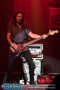 38 Special at the Coconut Festival