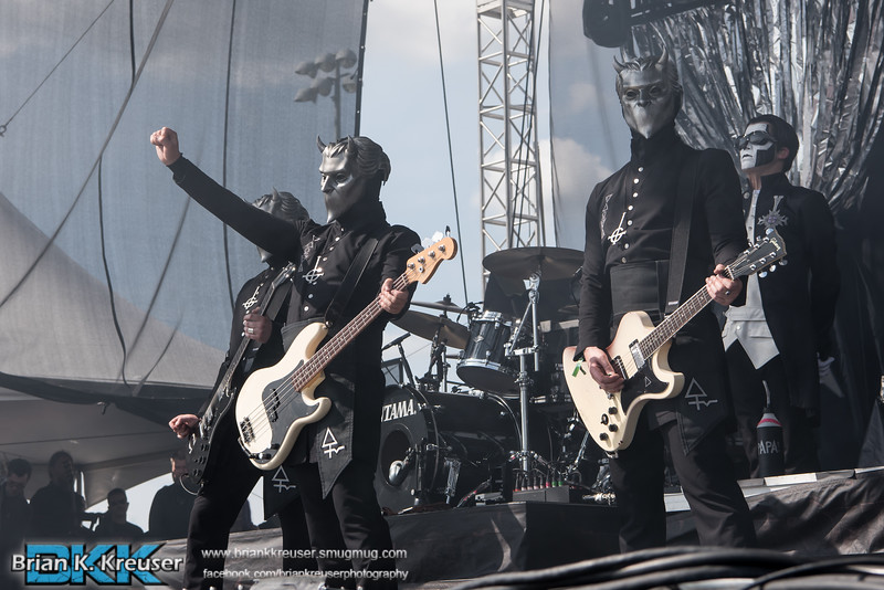 Ghost at Fort Rock 2016