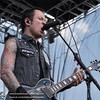 Trivium at Fort Rock 2016