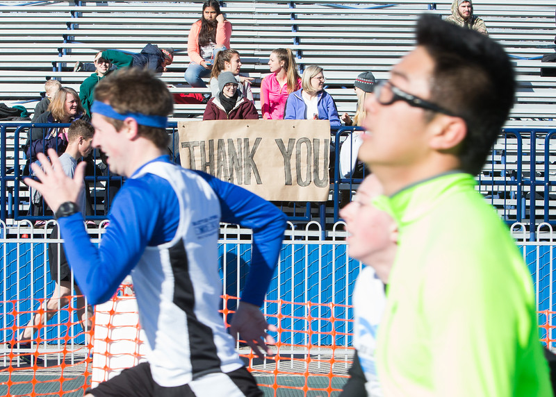 1503-19 160  1503-19 Rex Lee Run  The annual Rex Lee Run against cancer  March 07, 2015  Photo by:  Todd Wakefield/BYU  © BYU PHOTO 2015 All Rights Reserved photo@byu.edu  (801)422-7322
