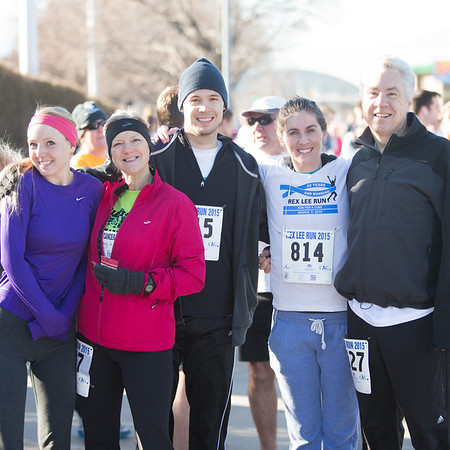 1503-19 007  1503-19 Rex Lee Run  The annual Rex Lee Run against cancer  March 07, 2015  Photo by:  Todd Wakefield/BYU  © BYU PHOTO 2015 All Rights Reserved photo@byu.edu  (801)422-7322