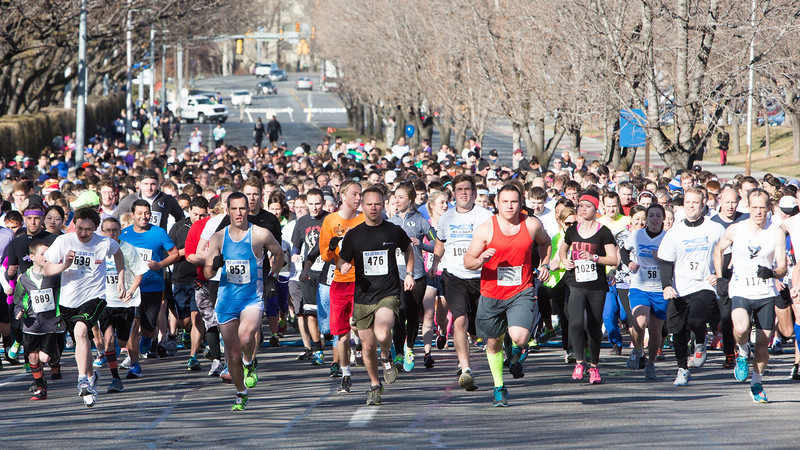 1503-19 073  1503-19 Rex Lee Run  The annual Rex Lee Run against cancer  March 07, 2015  Photo by:  Todd Wakefield/BYU  © BYU PHOTO 2015 All Rights Reserved photo@byu.edu  (801)422-7322