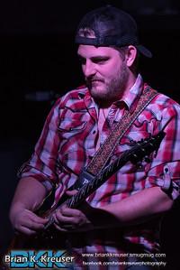 The Ben Allen Band
