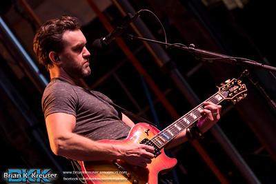 Easton Corbin @ Country Jam 2017