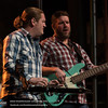 Josh Turner at Country Jam 2017