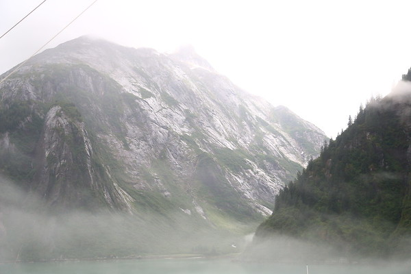 Tracy Arm Fjord 460
