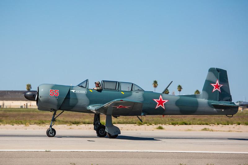 AZ-Litchfield-Luke Air Force Days - 2014-180