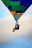 AZ-Yuma, Hot Air Balloon Festival-2011-11-20-167<br /> <br /> Notice there is no Gondola.<br /> Some of the Pilots are Paraplegics.