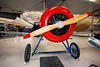 Nieuport 17<br /> This is a 7/8 scale reproduction powered by 60hp VW engine.