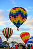 AZ-Yuma, Hot Air Balloon Festival-2011-11-19, 20-207