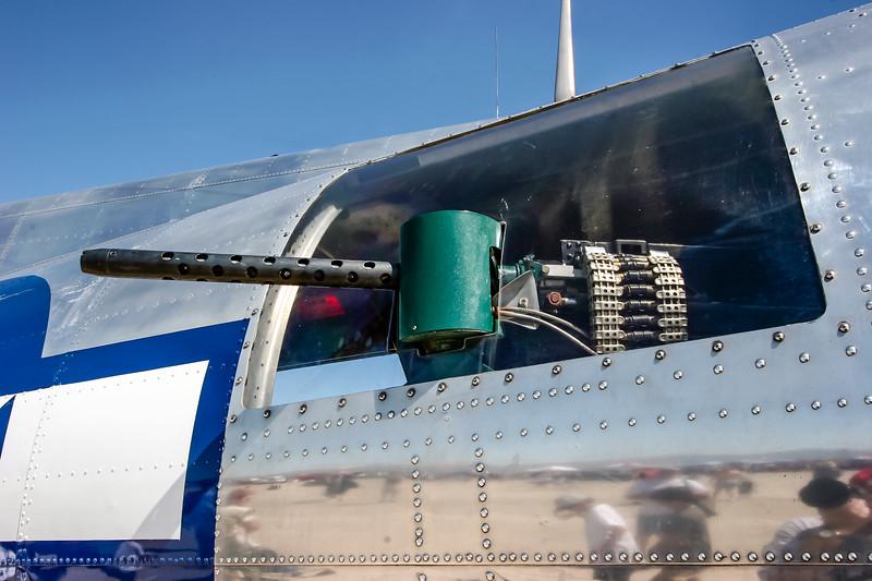 B-17G Sentimental Journey