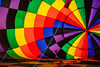 AZ-Yuma, Hot Air Balloon Festival-2011-11-20-214<br /> <br /> One of the Best Shots of the Day.