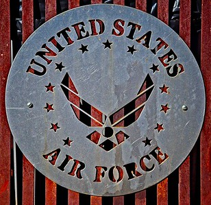 Rick's POTD - United States Air Force