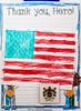 Xavier's Art for Veterans Day