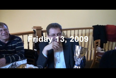 The video from the lunch, and Glenn's speech.