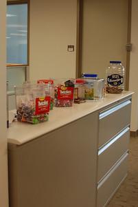 Our wonderful snacks