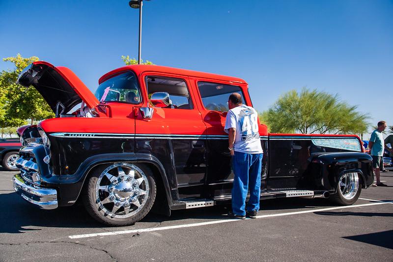 Chevrolet Truck LCF