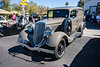 1934 Ford Sedan, Delivery