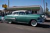 1953 Chevy 4dr Sedan<br /> Looks like my first car