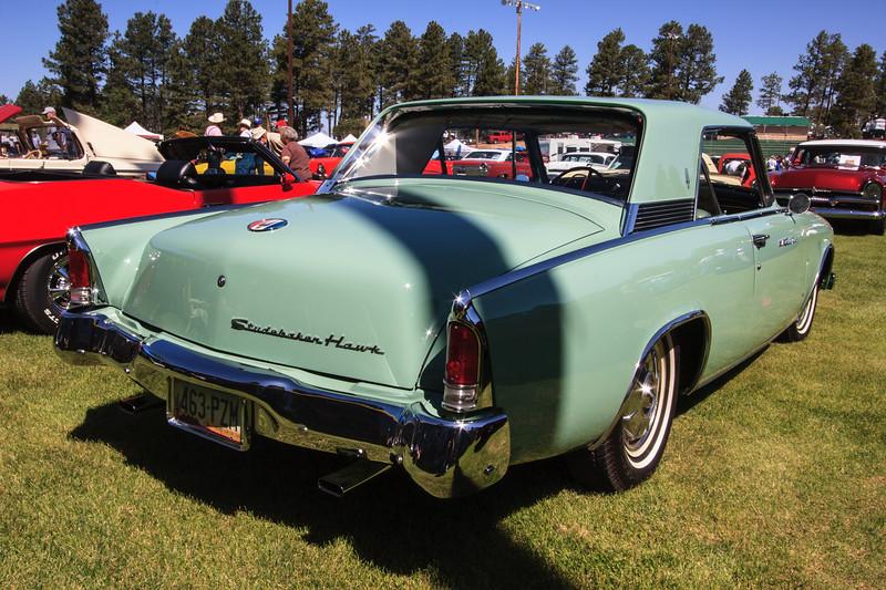 1962 Studebaker-Hawk