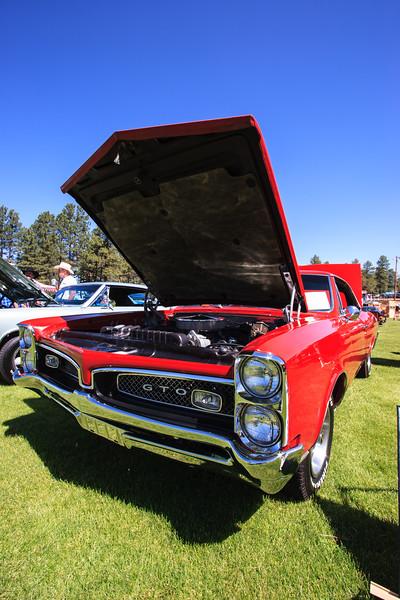 1967 Pontiac-GTO
