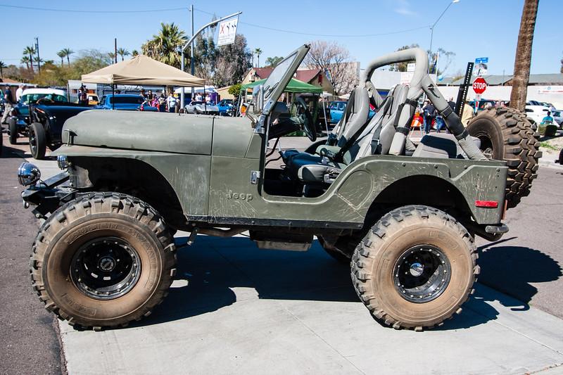 Phoenix, AZ Car Show 2013-03-02-111