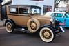 AZ, Williams Car Show<br /> 1929 Ford Model A