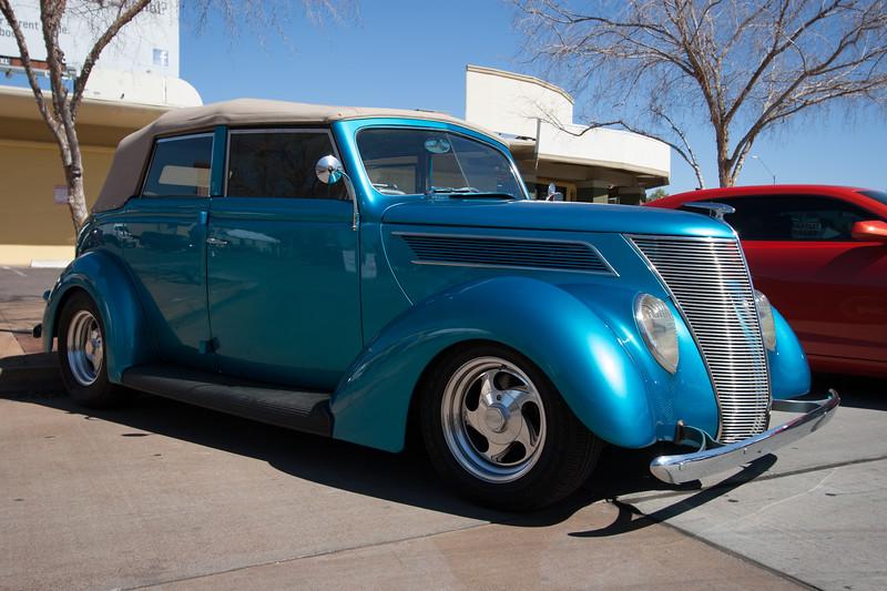 Phoenix, AZ Car Show 2013-03-02-101