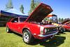 1968 Chevy-Camero