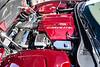 Corvette C5 Engine