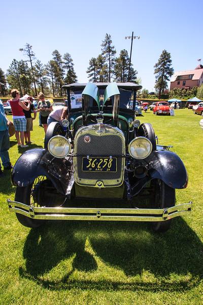 1929 Ford-Phaeton